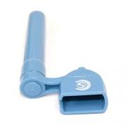 Encordoador Custom Sound De Plástico Azul