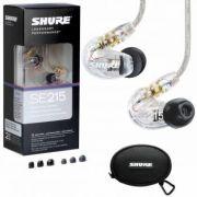 Fone Shure SE215