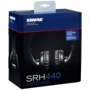 Fone Shure SRH440