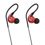 Fone Vokal In Ear E40 Red