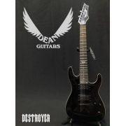 Guitarra Dean C-750 (7c) - Usada