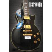 Guitarra Epiphone Les Paul Custom 50'anniversary - Usada