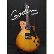 Guitarra Godin Core Hb Gt - Made In Canadá - Usada