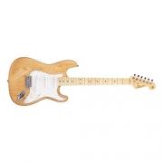 Guitarra SX SSTASH Natural/WH