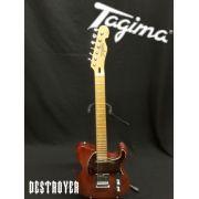 Guitarra Tagima Tele 505 - Usada