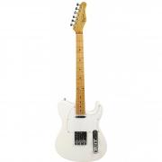 Guitarra Tagima TW-55 Pearloid White