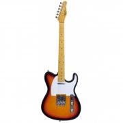 Guitarra Tagima TW-55 Sunburst