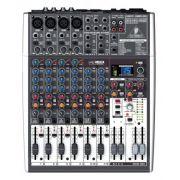 Mesa de Som Behringer - Mixer Xenyx - X1204USB - Bivolt