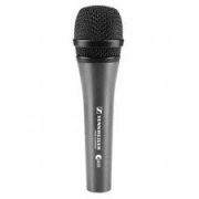 Microfone dinâmico Sennheiser e835-S