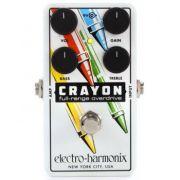 Pedal Electro Harmonix Crayon Full Range