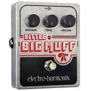 Pedal Electro Harmonix Little Big Muff Pi