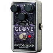 Pedal Electro Harmonix OD Glove