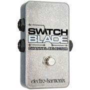 Pedal Electro Harmonix Switchblade