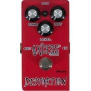 Pedal Giannini Axcess DS-101 Distortion