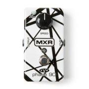 Pedal MXR Phase 90 EVH Edição Especial