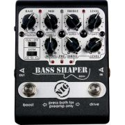 Pedal NIG Bass Shaper BSH