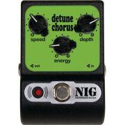 Pedal NIG Detune Chorus PCH
