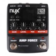 Pedal Nux Amp Force