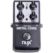 Pedal Nux Metal Core