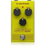 Pedal TC Eletronic Afterglow Chorus
