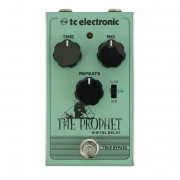 Pedal TC Eletronic The Prophet Digital Delay