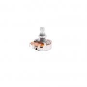 Potenciômetro B250K 15/24mm para Volume  DOLPHIN