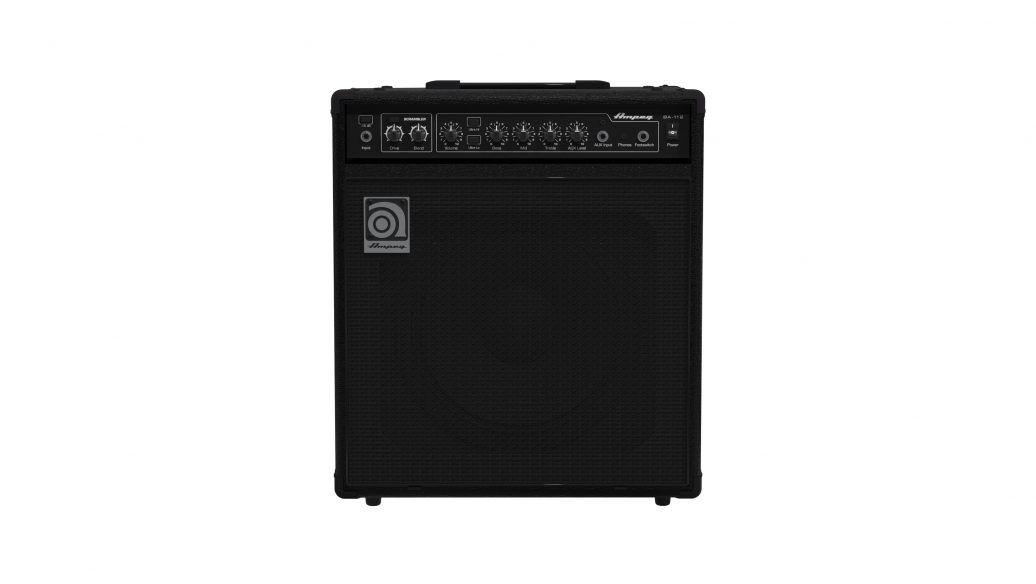 Amplificador Ampeg BA112 75w - Contra Baixo