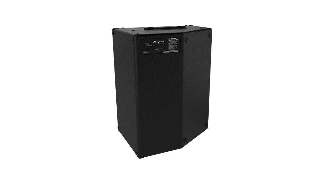 Amplificador Ampeg BA115 150w - Contra Baixo