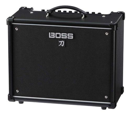 Amplificador Boss Katana-50 MkII