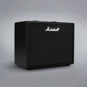 Amplificador Marshall Code 50