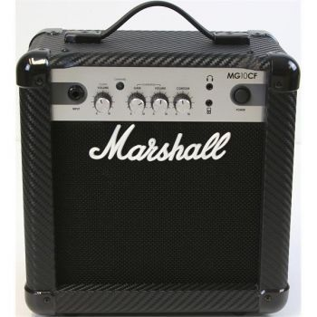 Amplificador Marshall MG10CF-B