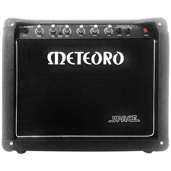 Amplificador Meteoro para Guitarra Space Guitar 50