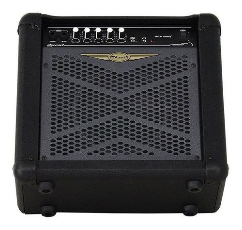 Amplificador Oneal para Contra Baixo OCB 306X