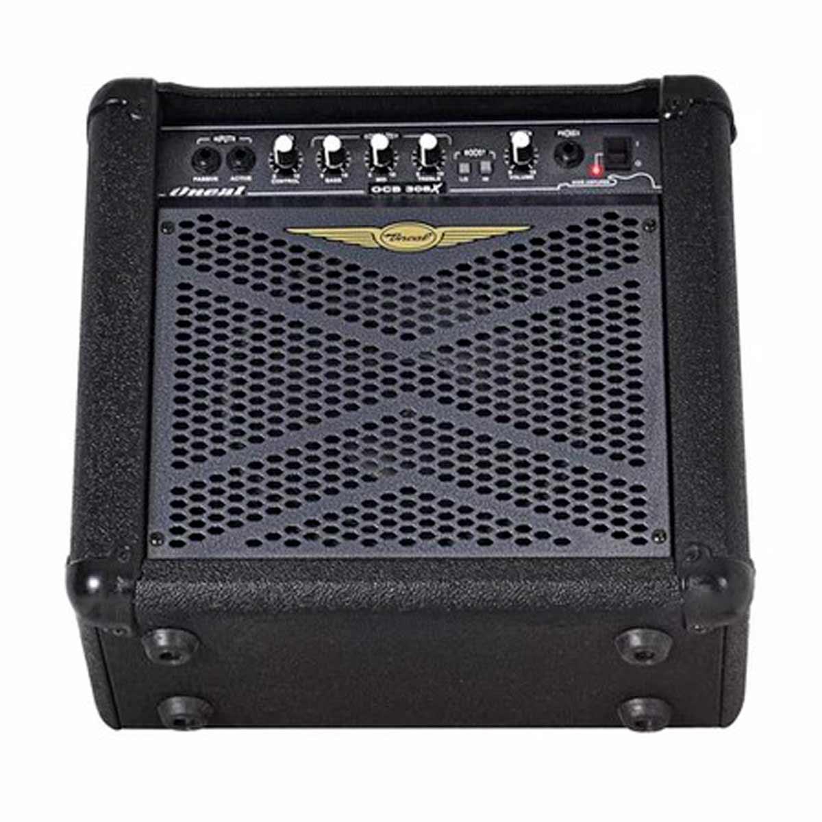 Amplificador Oneal para Contra Baixo OCB 308X