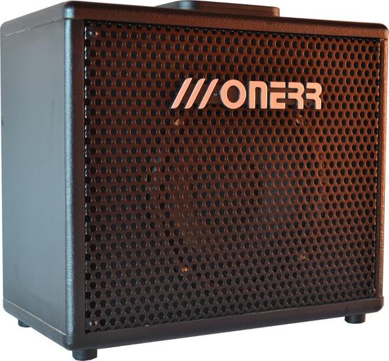 Amplificador Onerr Sniper 30 Guitar GBT-MIC