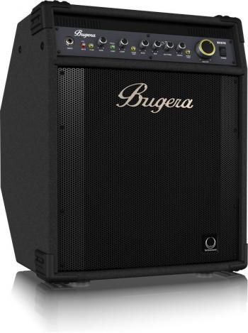 Amplificador P/Contra Baixo Bugera BXD15A