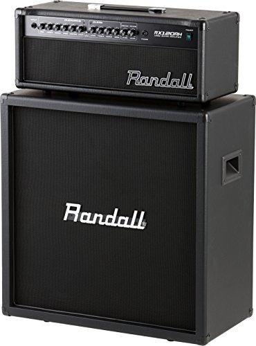 Amplificador Randall RX120RH