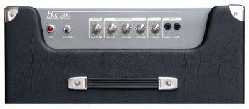 Amplificador Staner BX-200 - Contra Baixo