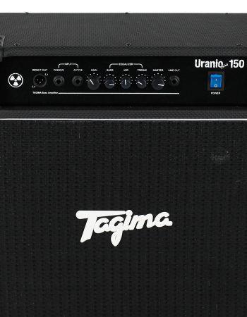 Amplificador Tagima Uranio 150 - Contra Baixo