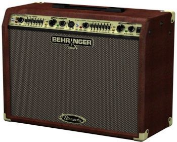 Amplificador Violão Behringer ACX900