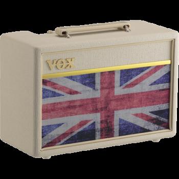 Amplificador VOX Pathfinder Union Jack