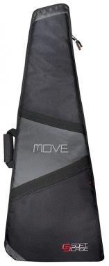 Bag Soft Case Para Contra Baixo Move