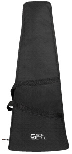 Bag Soft Case Para Guitarra Start