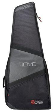 Bag Soft Case Para Violão Clássico Move
