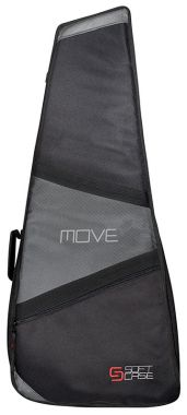 Bag Soft Case Para Violão Folk Move