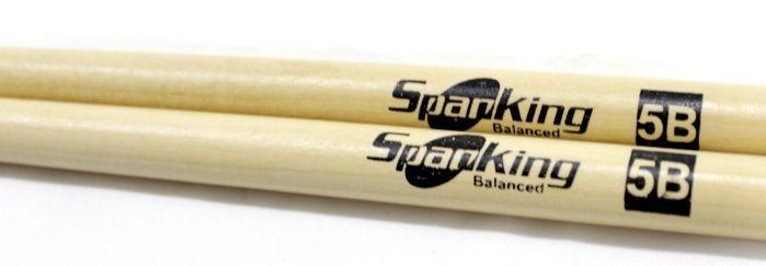 Baqueta Spanking American Hickory 5B