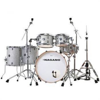 Bateria Nagano Work Series Lacquer