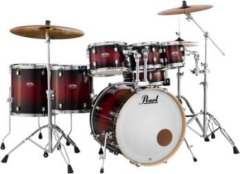 Bateria Pearl Decade Maple