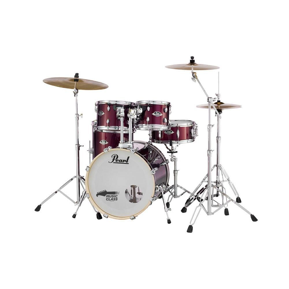 Bateria Pearl EXX Export - Shell Pack