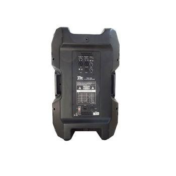 Caixa de Som Ativa 12'' PZ Audio YAC-12A